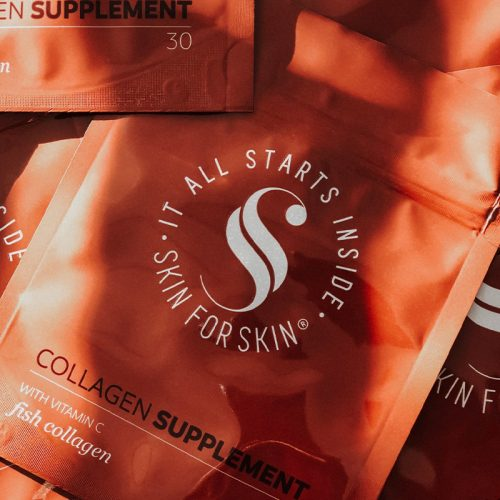COLLAGEN <br /> <b>SUPPLEMENT</b>