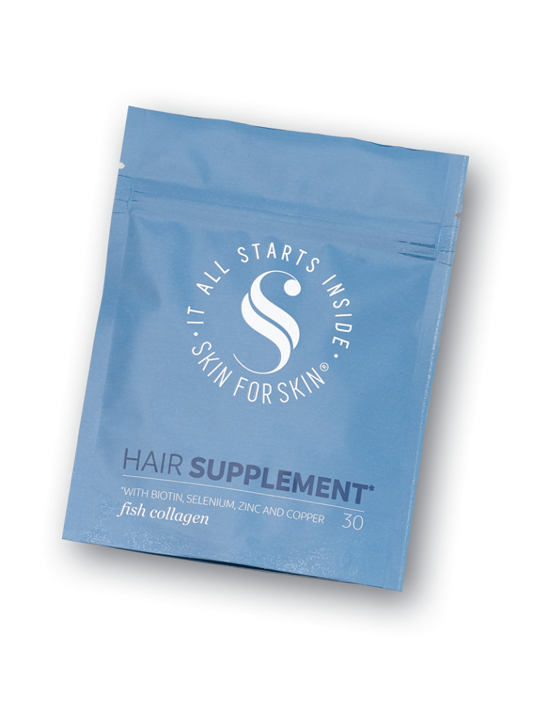 HAIR<br><b>SUPPLEMENT</b>