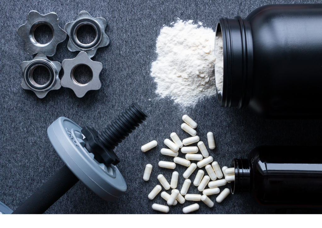 Amino acids: what are amino acids and what do they do?