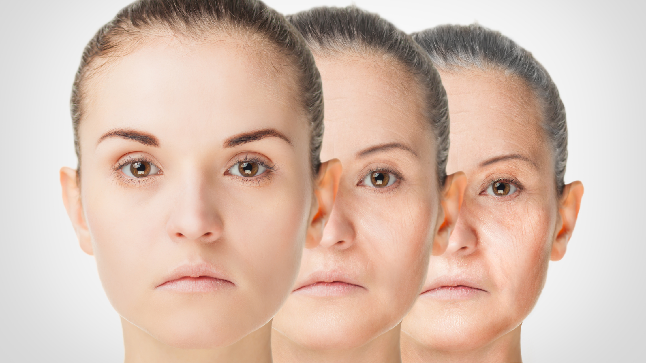 oestrogen deficiency and the skin